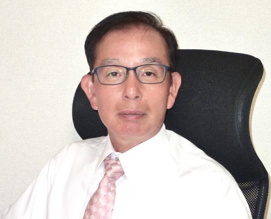 代表取締役  谷内 俊夫