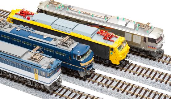 なぜ本来高く売れるはずの鉄道模型が安くなってしまうのか?